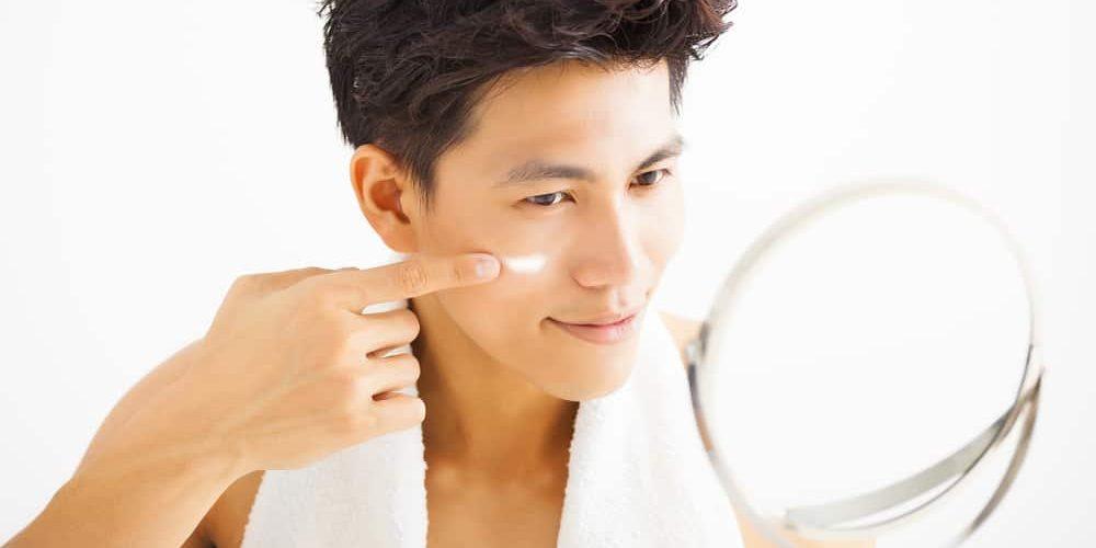 Sabun Wajah Untuk Kulit Berjerawat Pria Karena Bingung